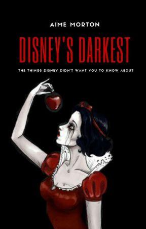 Disney's Darkest by happilyending