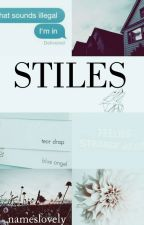 STILES • TW//TO•   by NamesLovely