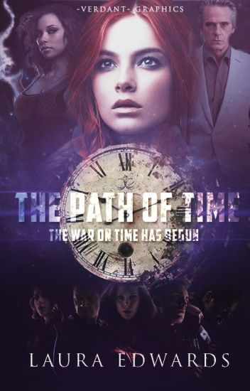 The Path of Time ★ [3] ✔ (EDITING)