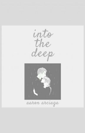 Into the Deep by neverpoem