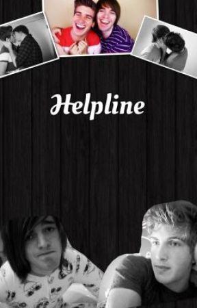 Helpline ~ Shoey by FionaWho