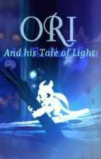 The Tale of Ori The Spirit of Nibel by Shadows_Souls