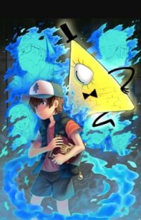 The Blue Flame | Billdip {A Gravity Falls based story}  cover