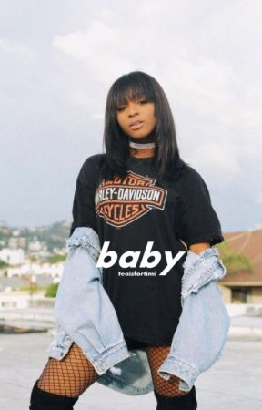 baby |a.i. ft j.g.| by TeaIsForTimi