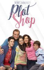 Plot Shop ▹ WoWPCommunity by WoWPCommunity