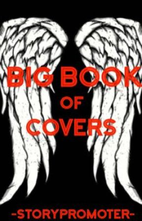 Cover Creator OPEN by -StoryPromoter-