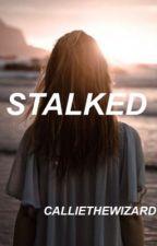 Stalked by calliethewizard