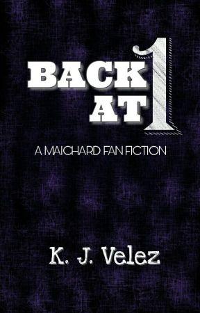 Back at One by KatieJVelez