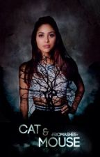 Cat & Mouse > Allison Argent by -FromAshes-