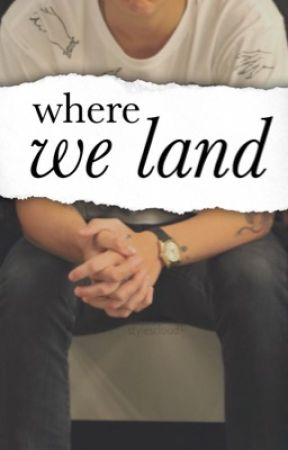 where we land ✽ h.s by stylescloud
