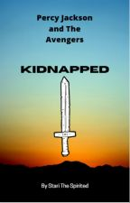 kidnapped (percy jackson and avengers book) by StariTheSpritied