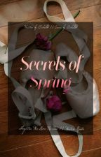 Secrets Of Spring  | Shigatsu Wa Kimi No Uso ;; Watari Ryota | by cheldd