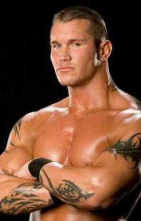 WWE: Randy Orton by legacyluvr123