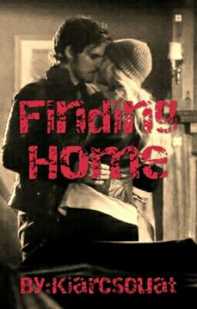 Finding Home by insxne_fxngirl