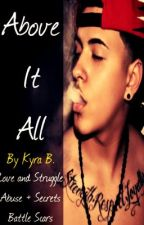 (COMPLETED) Above It All  by chocolate_dimplez