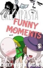Creepypasta Funny Moments by meganproxy