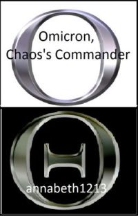Omicron, Chaos's Commander (A Percy Jackson Fan Fiction) cover