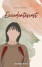Eccedentesiast by nunaseoo