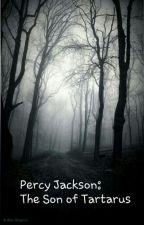 Percy Jackson: The Son Of Tartarus by percyjacksonfannest2