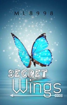 Secret Wings by MLB998