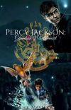 Percy Jackson: Grandson of Voldemort cover