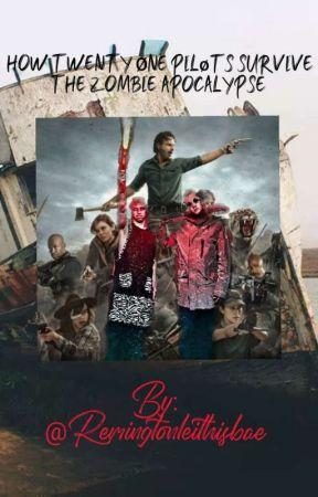 How Twenty øne piløts survive the zombie apocalypse. by Remingtonleithisbae