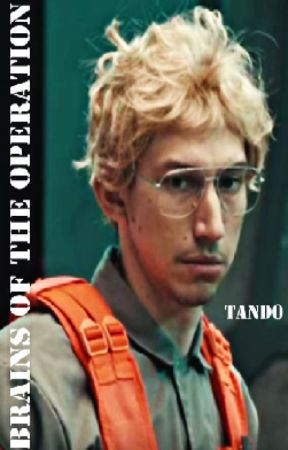 The Brains of the Operation (Kylo Ren/Matt the Radar Technician) by Tando88