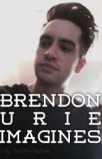 Brendon Urie Imagines | Volume 1 by BrendonMyLove