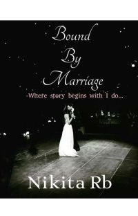 Bound By Marriage*Sample* cover