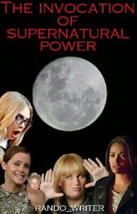 The invocation of supernatural power cover