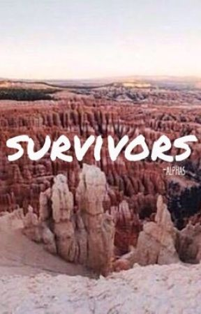 survivors • liam dunbar by marvelxjedi