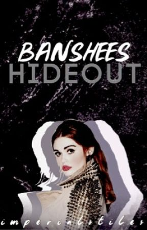Banshee's Hideout [RANTS] by imperialstiles