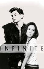 Infinite - Jake T. Austin Love Story by forevermaralee