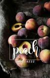 Peach » michael clifford cover