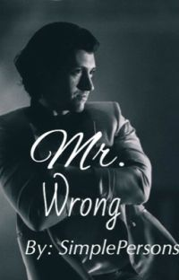 Mr.Wrong cover