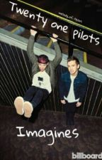 Twenty One Pilots Imagines  by melody_of_tears