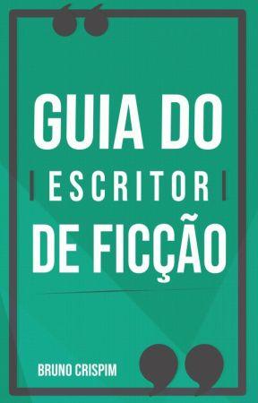 GUIA do Escritor de Ficção by BrCrispim