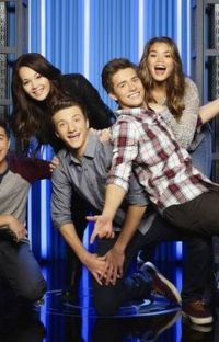 Lab Rats Elite Force Fanfiction! cover