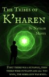The Tribes of K'haren - Completed cover
