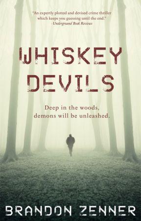 Whiskey Devils by Brandon_Zenner