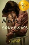 Noirs souvenirs cover