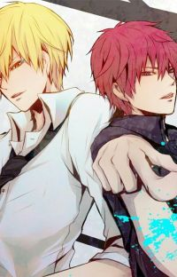 Come Back To Me (Akashi × Reader × Kise) cover