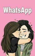 WhatsApp (Camren) by AN0MAL1A