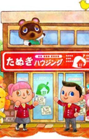 Animal Crossing: Happy Home Designer: Best Houses! by BlueFuzzyElf