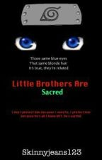 Little Brothers Are Sacred (Naruto Uzumaki Story) by xstardux