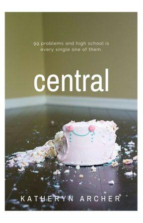 Central by KatherynArcher