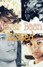 Never Been Kissed - Larry Stylinson by OfficialGus