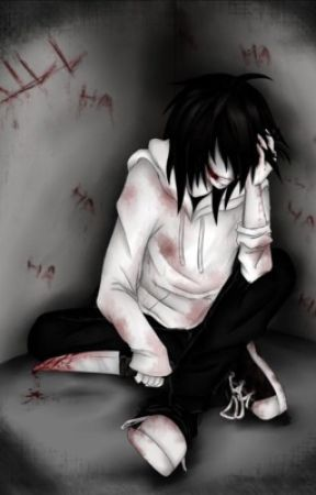 Why Jeff The Killer Came To My House by DJ_Star_Wolf