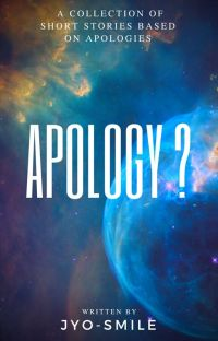 Apology ?  [ Short Stories √] cover
