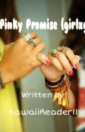 Pinky Promise (girlxgirl) Discontinued  by okayxada